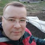 Ленинградская область, Кириши, Глазунов Олег Сергеевич